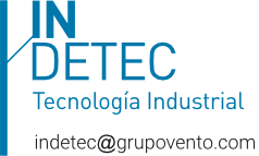 Contactar Indetec Grupo Vento