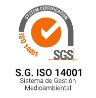 Grupo Vento Iso 14001