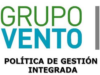 Grupo Vento Gestión integrada
