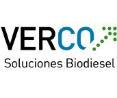 Verco, soluciones biodiesel
