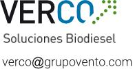 Contactar Verco Grupo vento