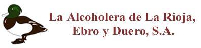 Alcoholera de la Rioja
