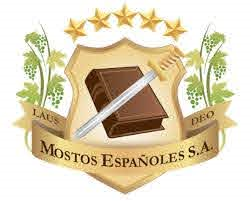 Mostos Españoles