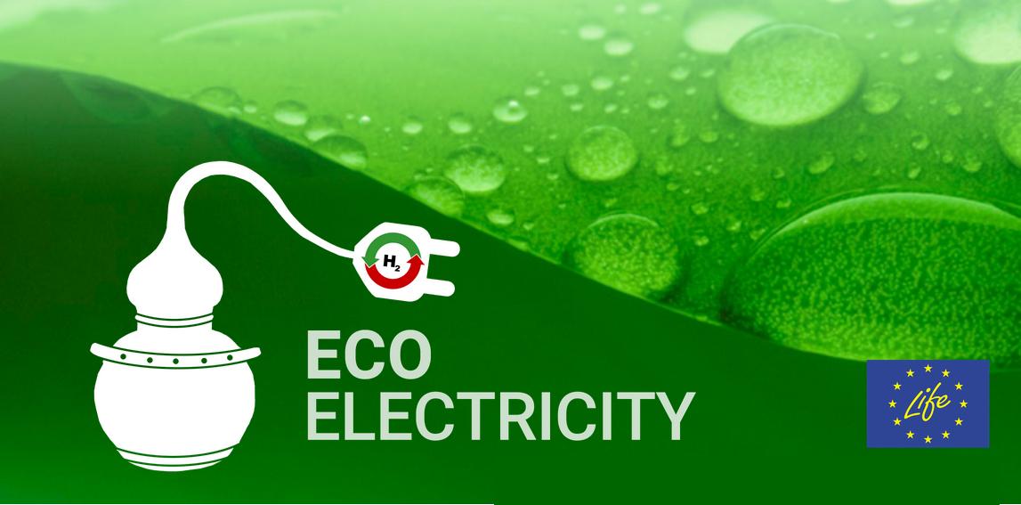 Proyecto life ecoelectricity