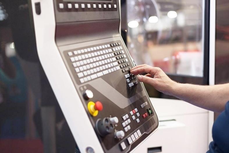 Automatización y control de procesos