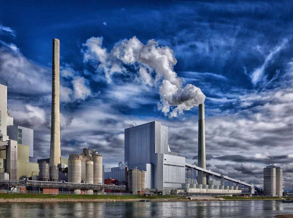 Aplicación de la tecnología de evaporación en procesos industriales